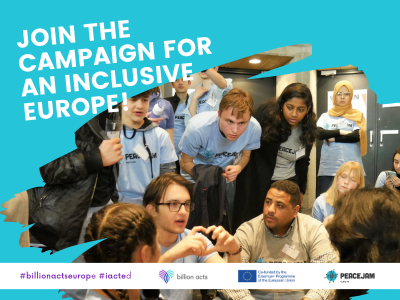 Campaign for an Inclusive Europe